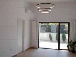 Apartament Impecabil 3 Camere | Ultra Finisat | Terasa | Zona Herastrau