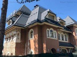 Hotel / Pensiune | Fosta Vila Protocol BNR | Oportunitate Investitie | Predeal