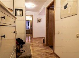 Apartament Impecabil   3 Camere   3 bai   3 locuri de parcare   Zona Otopeni UltraCentral