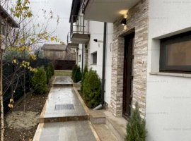 Vila Impecabila | 4 Camere | Zona Otopeni-Tunari