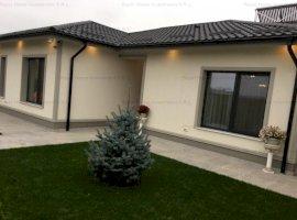 Casa Individuala Impecabila | 3 Camere | Zona Otopeni