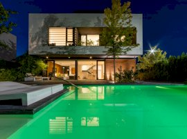 NOU | Casa Impecabila | 6 Camere | Zona Tunari Amber Garden