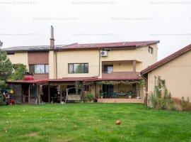 NOU | Casa Impecabila | 6 Camere | Zona Corbeanca