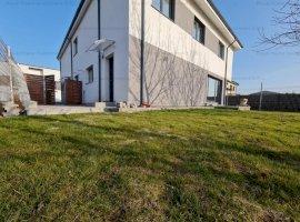 NOU | Casa Impecabila | 4 Camere | Zona Otopeni Central