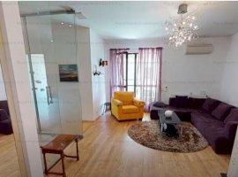 Nou | De Vanzare Apartament de Lux | 3 Camere