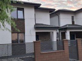 Nou   Duplex la cheie cu 5 camere   Zona Allegria-Euroland