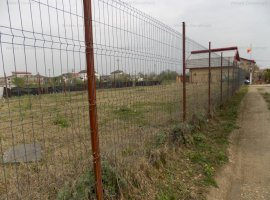 teren constructii oras Bragadiru