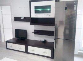 Inchiriere  Apartament 2 cam Militari Residence {Avangarde} utilat/mobilat 300 euro