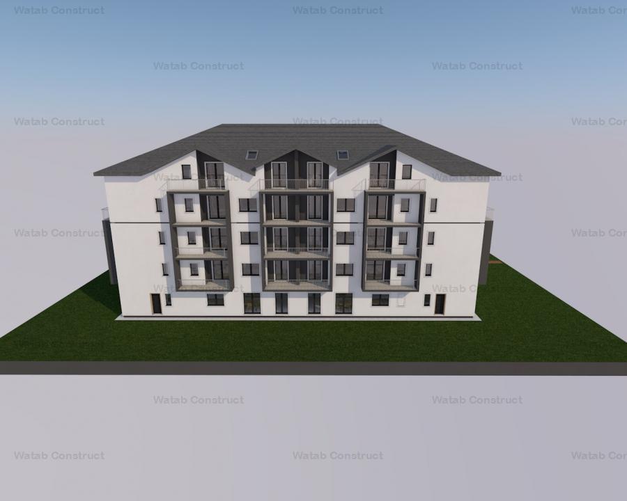 Apartament 2cam bloc nou Sos.Giurgiului 65mp 55000 euro