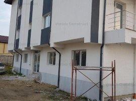 Apartament Penthouse 3 cam Bragadiru[Safirului] 85mp 51000 euro