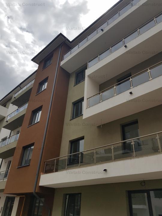 Apartament 2 cam 52mp balcon 17 mp !! Cartier Latin 52000 euro