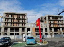 Apartament 2 camere | Model Tip 5 | 49.79 mp + balcon | 12 C