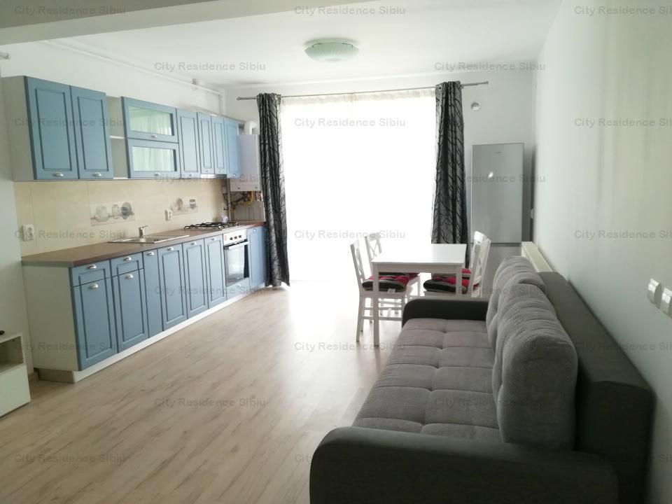 Apartament 2 camere | disponibil imediat | complet utilat si mobilat