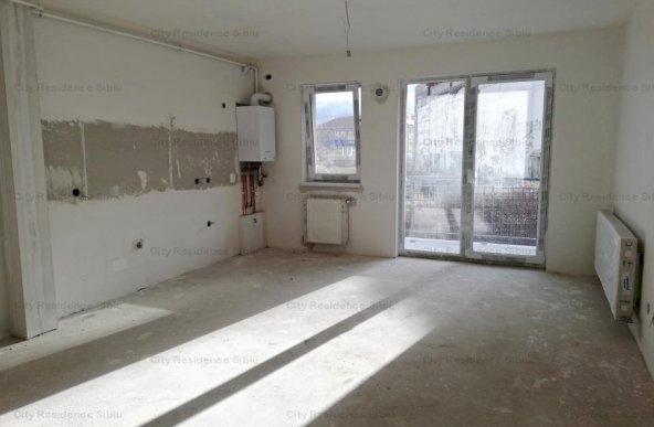Apartament 3 camere | 63 mp | Parter inalt
