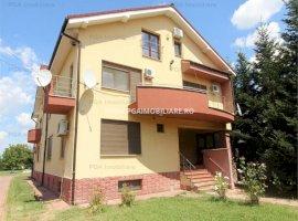 Vanzare  vila cu 1 etaje Ilfov, Pipera  - 1500000 EURO