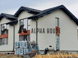 Casa tip duplex +260mp in Cisnadie 0% COMISION