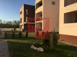Ap 2 cam+ boxa+loc parcare, cartier rezidential Paulesti vis-a-vis lac