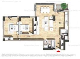 Apartament 3 camere Cernica-Pantelimon