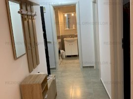 Apartament inchiriere 2 camere,decomandat,proprietar Chiajna