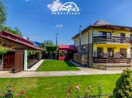Proprietate fabuloasa langa Piatra Neamt - Zona Girov