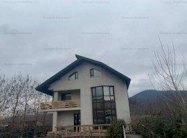 Vila moderna - Piatra Neamt