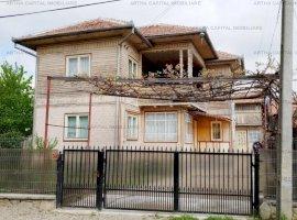 Casa la munte, langa statiunea Cheia din Prahova (proprietari)