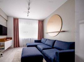Apartament 2 camere in Bloc Nou   Mobilat Premium