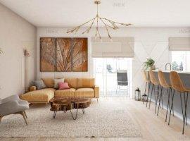 Apartamente 2 camere in Bloc NOU | ECHO Mioveni