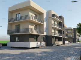 Apartament 2 camere in Trivale City | TC3 2C9