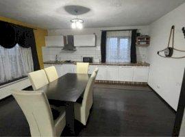 Casa individuala 5 camere - Platou Trivale