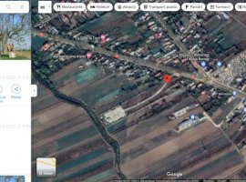 Teren 14.988 mp si constructii situate in Com. Tartasesti, sat Baldana, jud. Dambovita