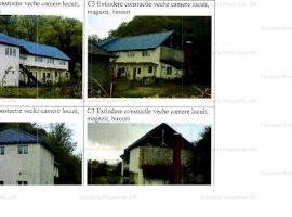 Case in Paulis, nr.4, comuna Soimus