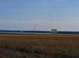 Teren 50.000 mp extravilan in 23 August - Constanta