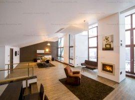 Apartamente cu view superb in complex cu facilitati complete!