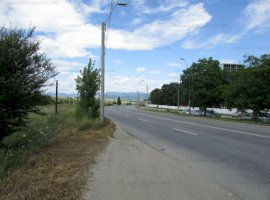 Teren extravilan 5.467mp, Santuhalm, Hunedoara