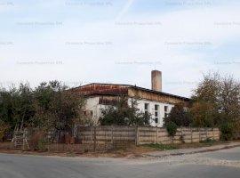 Fabrica de paine Orastie, Hunedoara