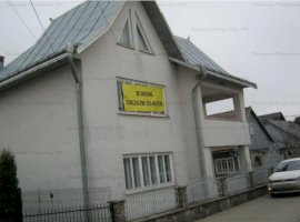 Casa si teren 282 mp, Vicovu de Sus, Suceava