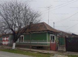 Teren și construcție locuință