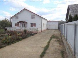 Vila P+M si teren 875mp in Cartier Itcani, Suceava