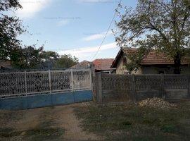 teren + casa, Comuna Tamna, Jud Mehedinti