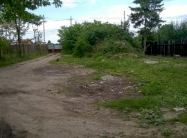 Vanzare teren intravilan in Balotesti-Saftica, judetul Ilfov