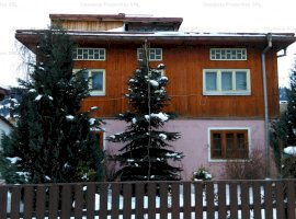 Apartament de vanzare (licitatie) Vatra Dornei, str. Oborului nr. 40