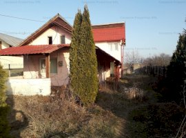 Casa P+1E si teren 929 mp, Gaesti, Jud. Dambovita