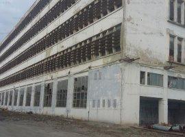 Spatiu industrial de vanzare, 56,060mp, zona Ecaterina Teodoroiu, Targu-Jiu