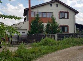 Vanzare casa si teren in sat Balteni comuna Peris judetul Ilfov