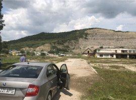 Spatiu Industrial in Dambau, Tarnaveni, Str. Avram Iancu nr. 270