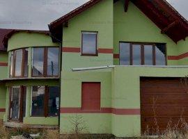 Vanzare casa si teren in Reghin, judetul Mures