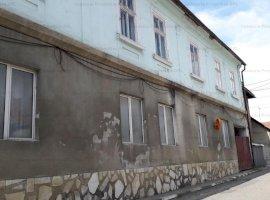 Spatiu comercial - Depozit si teren aferent - Abrud - Str. Detunata