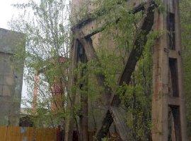 Spatiu industrial si teren 1.460 mp, Baia Mare