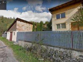 Casa + teren situat in Campulung Moldovenesc, Suceava